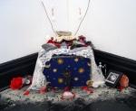 Erzulie Nuit altar