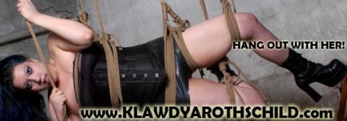 klaw banner