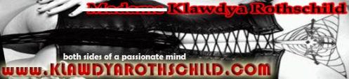klawdya banner
